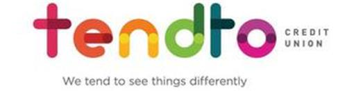 TENDTO CREDIT UNION WE TEND TO SEE THINGS DIFFERENTLY