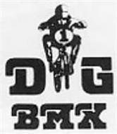 DG BMX