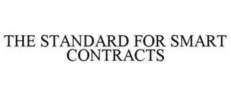 THE STANDARD FOR SMART CONTRACTS