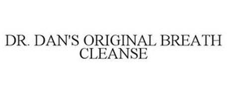 DR. DAN'S ORIGINAL BREATH CLEANSE