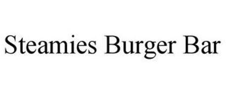 STEAMIES BURGER BAR