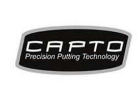 CAPTO PRECISION PUTTING TECHNOLOGY