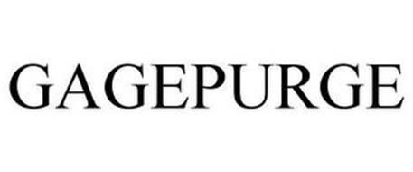 GAGEPURGE