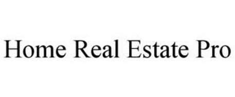 HOME REAL ESTATE PRO