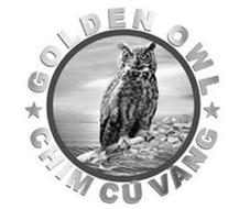 GOLDEN OWL