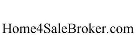 HOME4SALEBROKER.COM