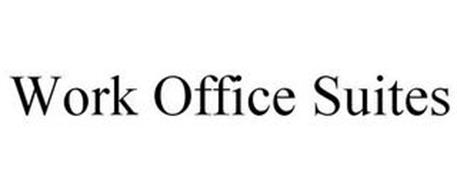 WORK OFFICE SUITES