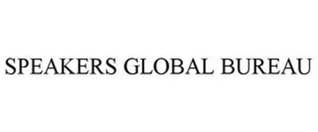 SPEAKERS GLOBAL BUREAU