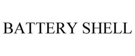 BATTERY SHELL