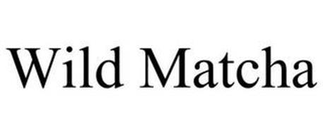 WILD MATCHA