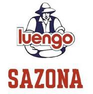 LUENGO SAZONA