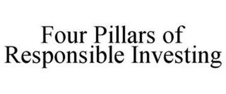 FOUR PILLARS OF RESPONSIBLE INVESTING