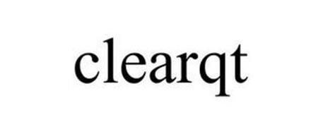 CLEARQT
