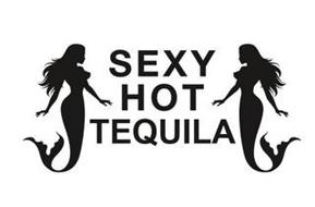SEXY HOT TEQUILA