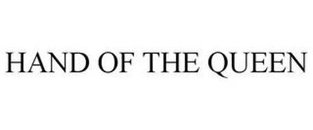 HAND OF THE QUEEN