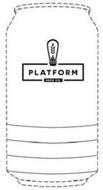 PLATFORM BEER CO.