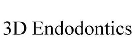 3D ENDODONTICS