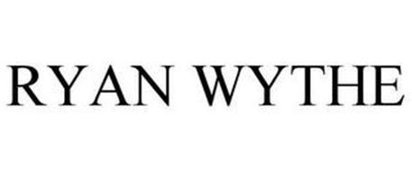 RYAN WYTHE