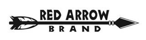 RED ARROW BRAND