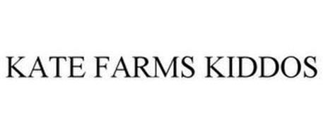 KATE FARMS KIDDOS