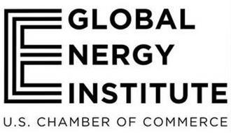 GLOBAL ENERGY INSTITUTE U.S. CHAMBER OFCOMMERCE