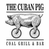 THE CUBAN PIG COAL GRILL & BAR