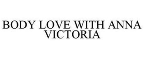 BODY LOVE WITH ANNA VICTORIA