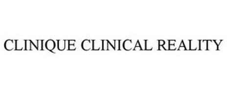 CLINIQUE CLINICAL REALITY