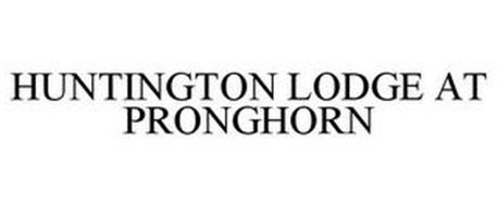 HUNTINGTON LODGE AT PRONGHORN