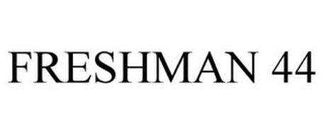 FRESHMAN 44