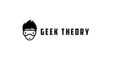 GEEK THEORY