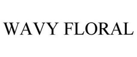 WAVY FLORAL