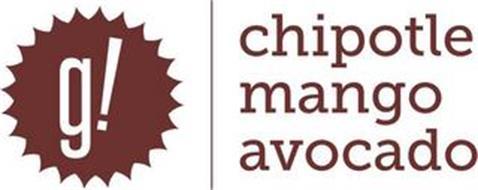 G ! CHIPOTLE MANGO AVOCADO