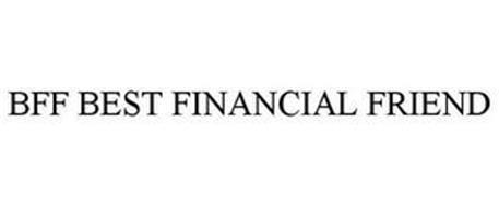 BFF BEST FINANCIAL FRIEND