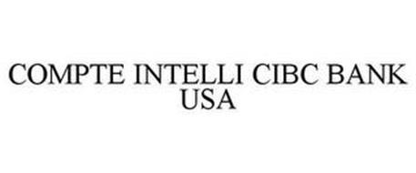 COMPTE INTELLI CIBC BANK USA