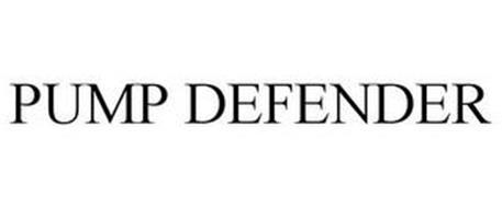 PUMP DEFENDER
