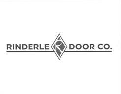 RINDERLE R DOOR CO.