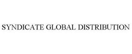 SYNDICATE GLOBAL DISTRIBUTION