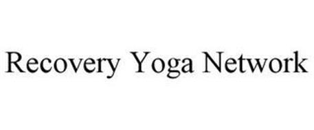 RECOVERY YOGA NETWORK
