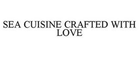 SEA CUISINE CRAFTED WITH LOVE
