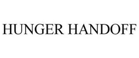 HUNGER HANDOFF