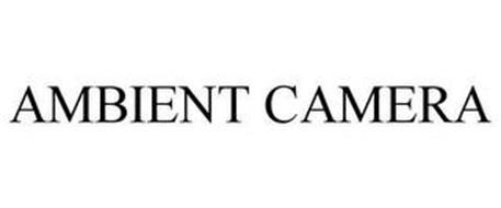 AMBIENT CAMERA