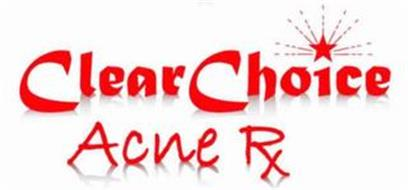 CLEARCHOICE ACNE RX