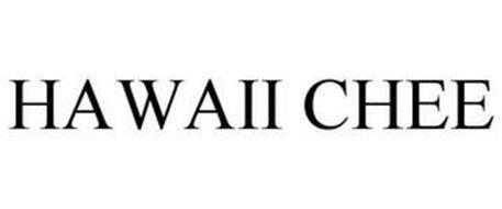 HAWAII CHEE