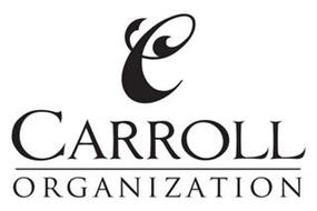C CARROLL ORGANIZATION