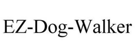 EZ-DOG-WALKER