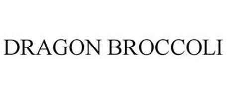 DRAGON BROCCOLI