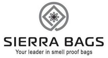 SIERRA BAGS YOUR LEADER IN SMELL PROOF BAGS