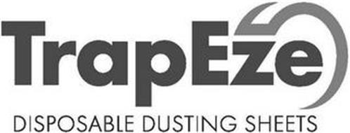 TRAPEZE DISPOSABLE DUSTING SHEETS