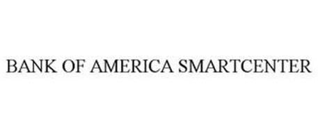 BANK OF AMERICA SMARTCENTER